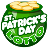St. Patrick's Day Lottery